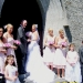Summer Wedding - Sandra