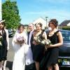 Cecelia Bridal Party