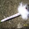 Wand Flowergirl
