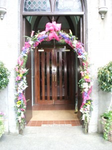 Wedding Arch (1 Available)